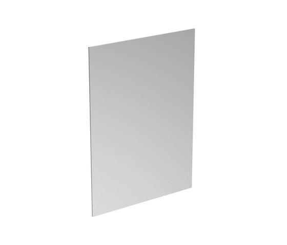 Mirror & Light Spiegel 500 mm by Ideal Standard | Wall mirrors