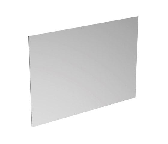 Mirror & Light Spiegel 1000 mm by Ideal Standard | Wall mirrors