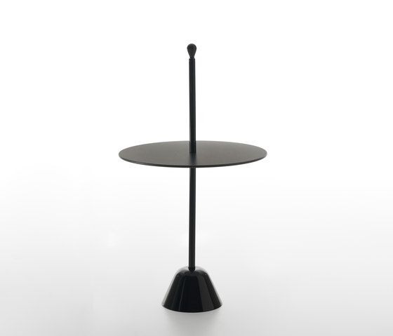 Servomuto | 360 by Zanotta | Side tables