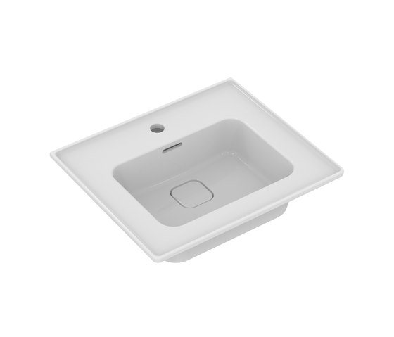 Strada II Möbelwaschtisch 500 mm by Ideal Standard | Wash basins