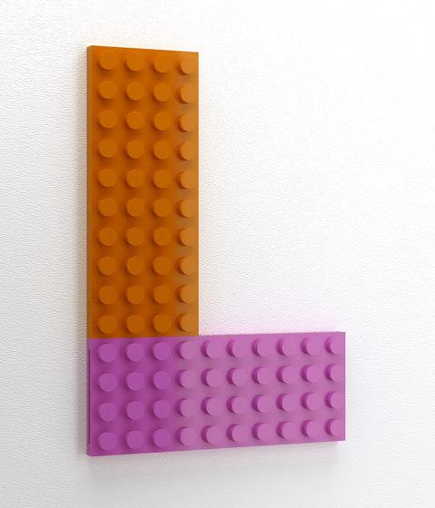 Brick by Scirocco H   Radiators