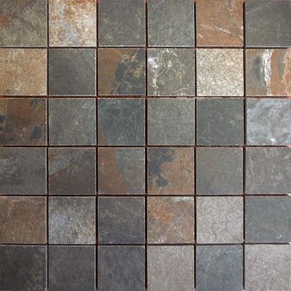 Mystique Black | Mosaico de Rondine | Mosaïques céramique