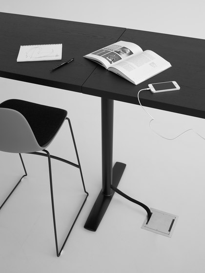 Acca by lapalma | Standing tables