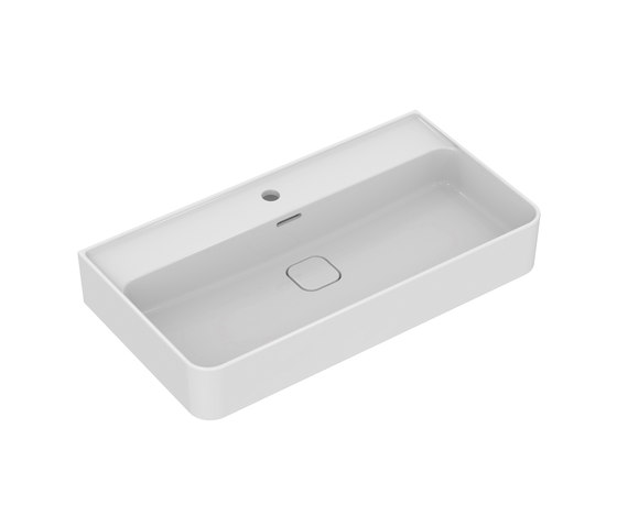 Strada II Waschtisch 800 mm by Ideal Standard | Wash basins
