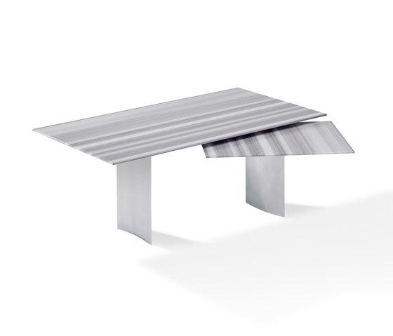 Atlas | 1280 II by DRAENERT | Dining tables
