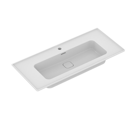 Strada II Möbelwaschtisch 1000 mm by Ideal Standard | Wash basins