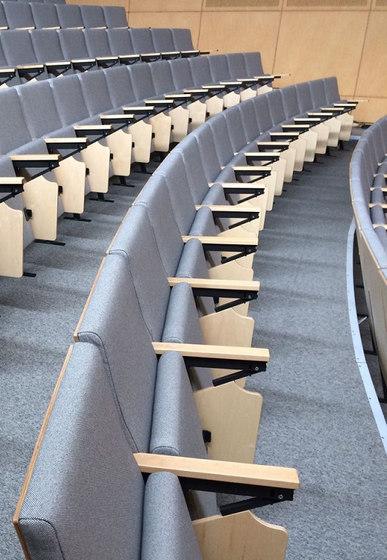Primo by Hamari | Auditorium seating