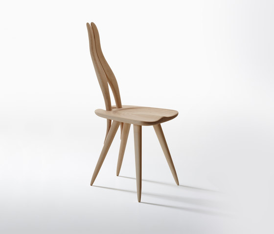 Fenis | 2051 by Zanotta | Chairs