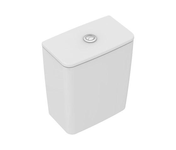 Strada II Spülkasten 4,5 Liter by Ideal Standard | WC