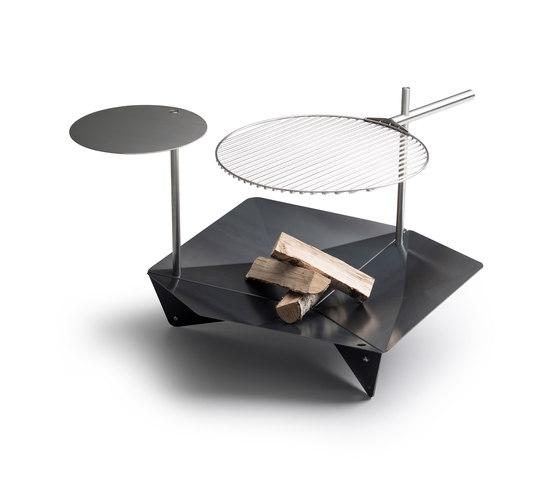 TRIPLE Table by höfats | Accessories