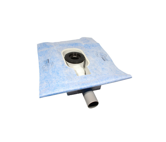 Ultra Flat S Ablaufbox by Ideal Standard | Linear drains