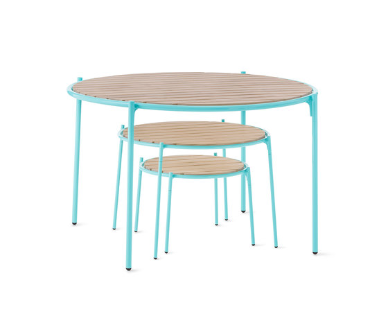 Rocky table by nola | Dining tables