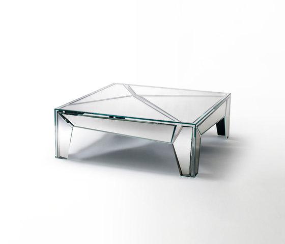 HYPERtable by Glas Italia   Coffee tables