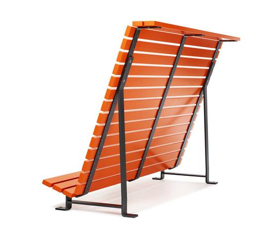 Kajen planka by nola | Benches