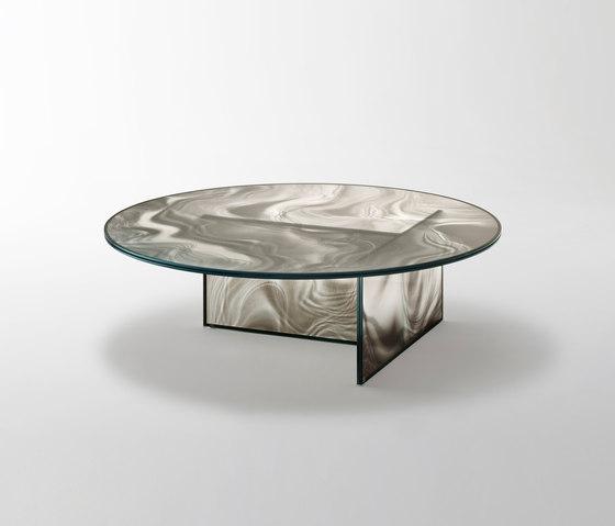 Liquefy by Glas Italia | Coffee tables
