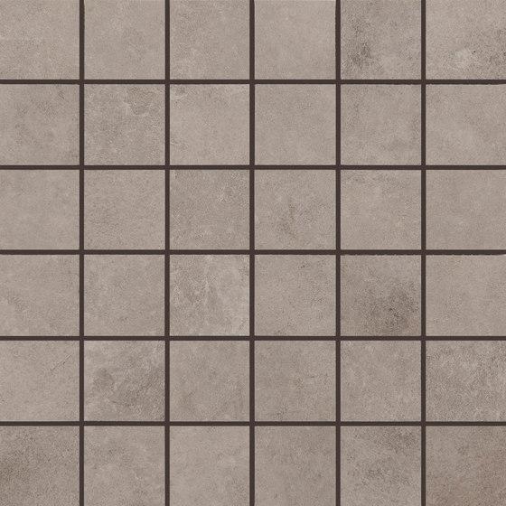 Pietre Di Fiume Tortora | Mosaico de Rondine | Mosaicos de cerámica