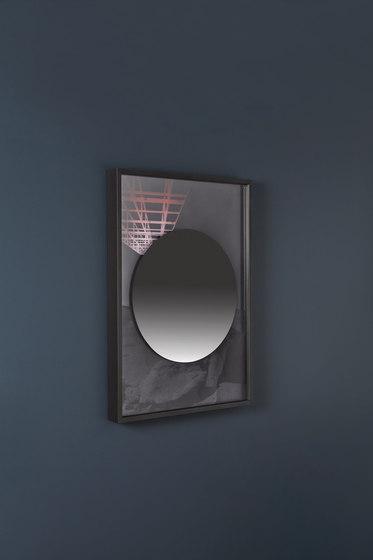 Collage by antoniolupi | Bath mirrors