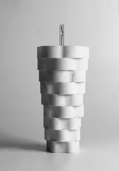 Intreccio by antoniolupi | Wash basins