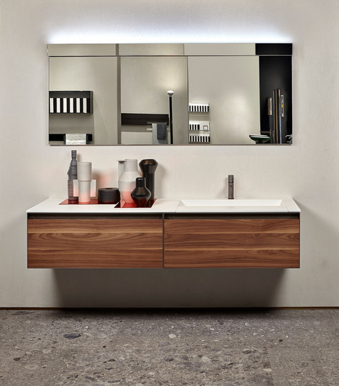 Atelier by antoniolupi | Vanity units