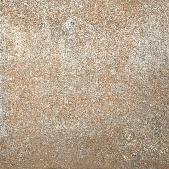 Rust Metal Musk de Rondine | Carrelage céramique