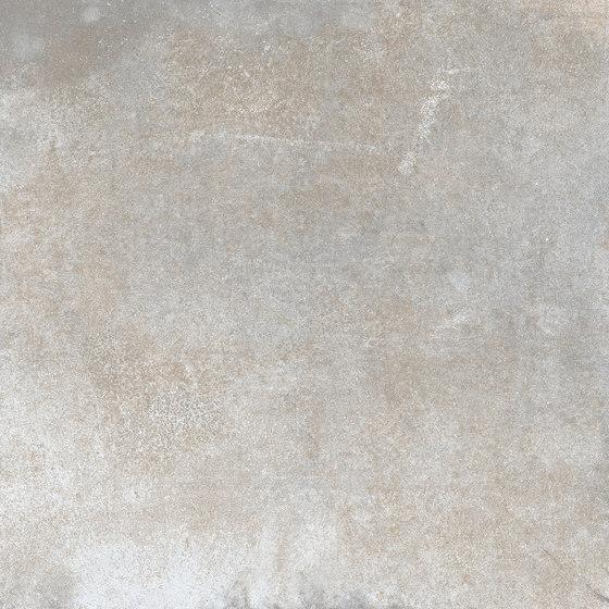 Rust Metal Steel von Rondine | Keramik Fliesen