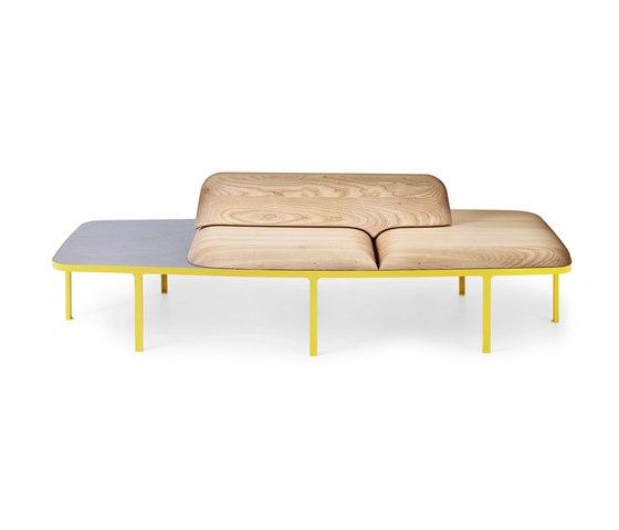 Plymå bench by nola   Benches