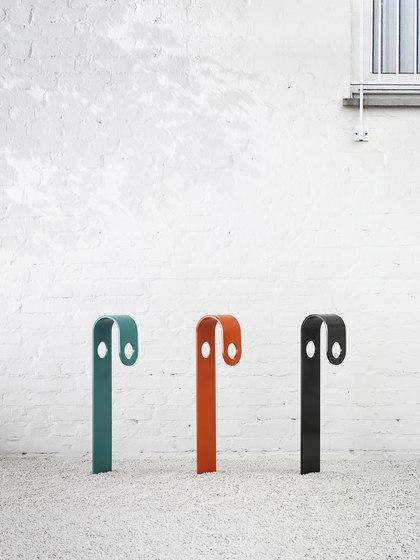 Hook bicycle stand de nola | Soportes para bicicletas