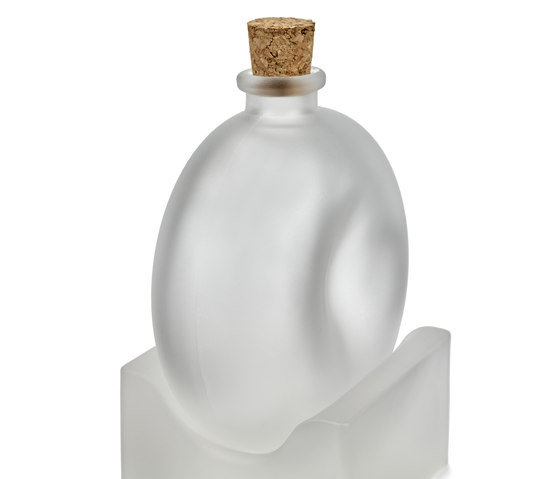 bottle of spices |transparent frosted di valerie_objects | Sale & Pepe