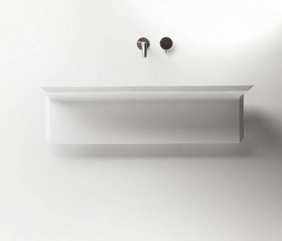 Ala by Falper | Wash basins