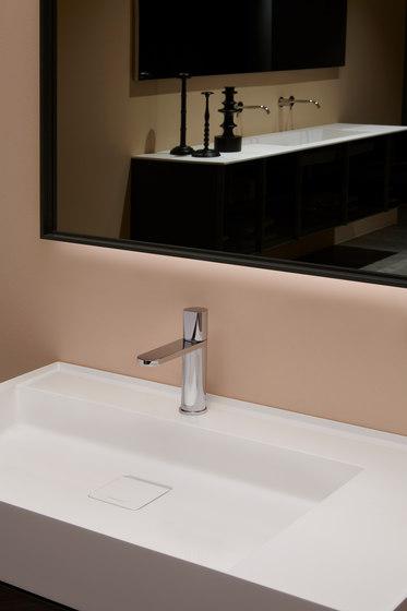 Indigo by antoniolupi | Wash basin taps