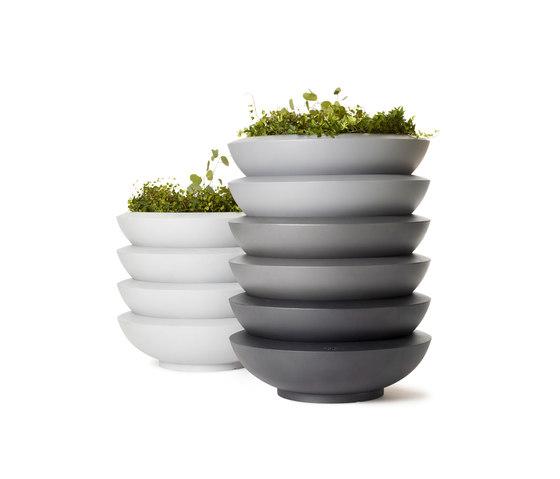 Sake planter von nola | Pflanzgefäße