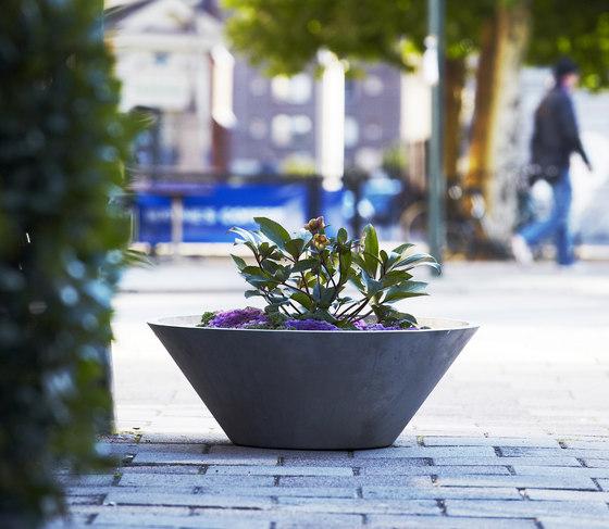 ABC planter by nola | Plant pots