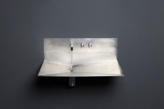 Lavandino by antoniolupi | Wash basins