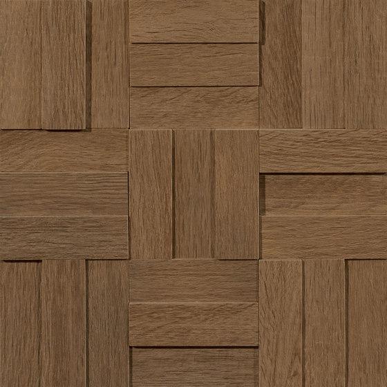 Prestige | Brown Brick 31 von Marca Corona | Keramik Fliesen