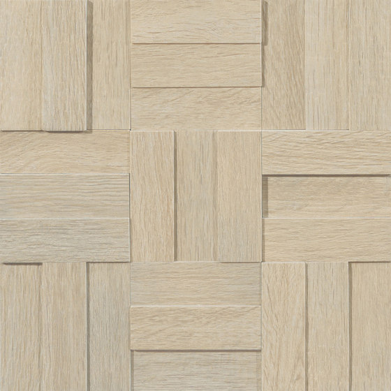 Prestige | White Brick 31 von Marca Corona | Keramik Fliesen