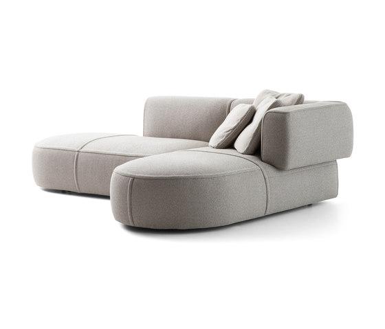 553 Bowy-Sofa by Cassina | Sofas