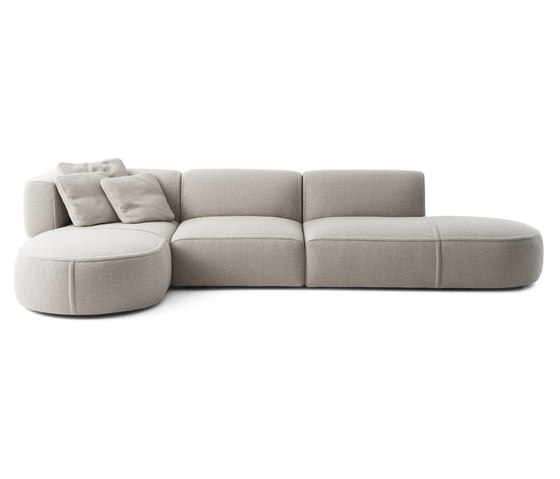 553 Bowy-Sofa by Cassina | Sofas