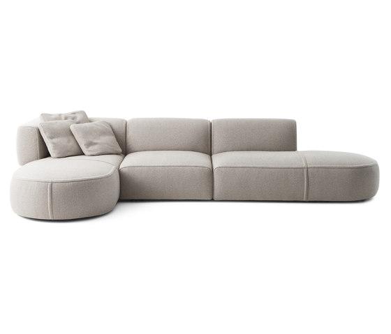 553 Bowy-Sofa di Cassina | Divani