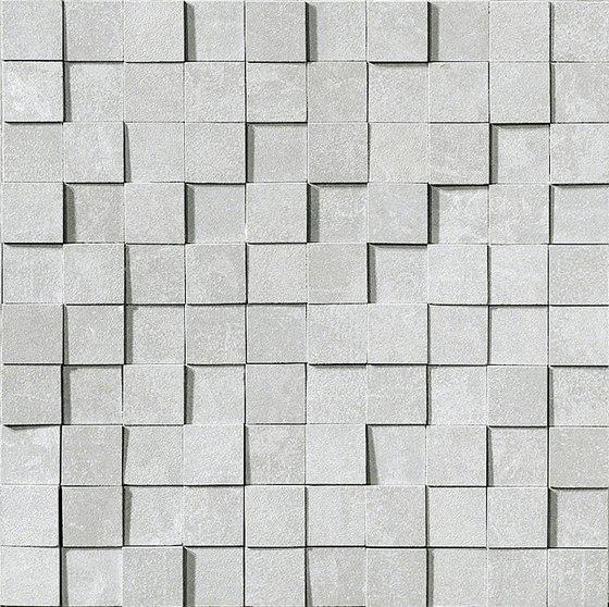 Reaction | Grey Brick 31 de Marca Corona | Carrelage céramique