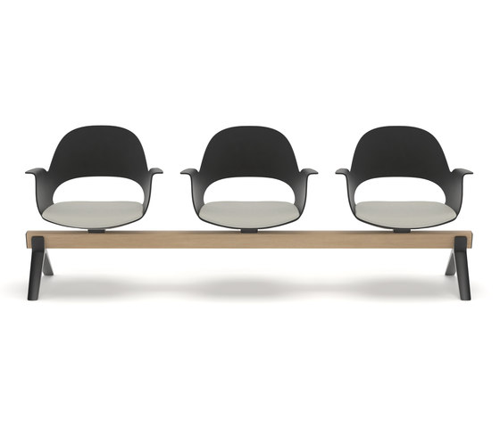 Alava Bench by Nurus | Benches