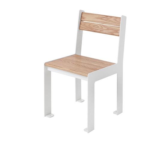LowHigh chair de nola   Sillas