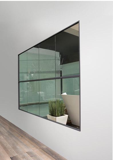 Teatro von antoniolupi | Spiegelschränke