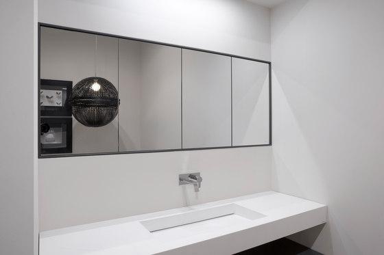 Teatro di antoniolupi | Armadietti specchio