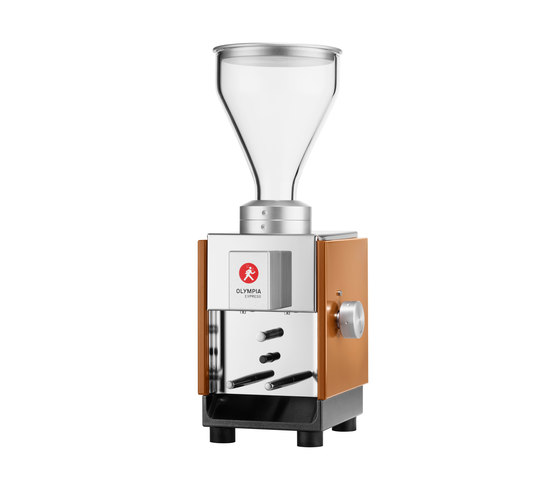 Moca marrone by Olympia Express SA | Coffee machines