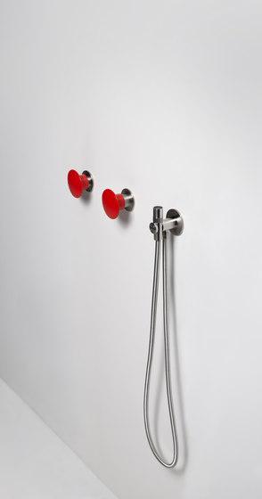 Vibro by antoniolupi | Shower controls