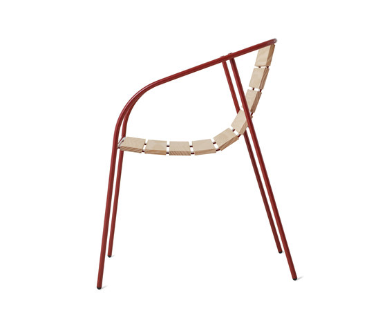 Rocky chair by nola | Chairs