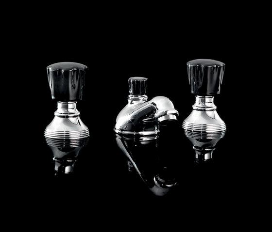 Black Morris de Devon&Devon | Grifería para bidés