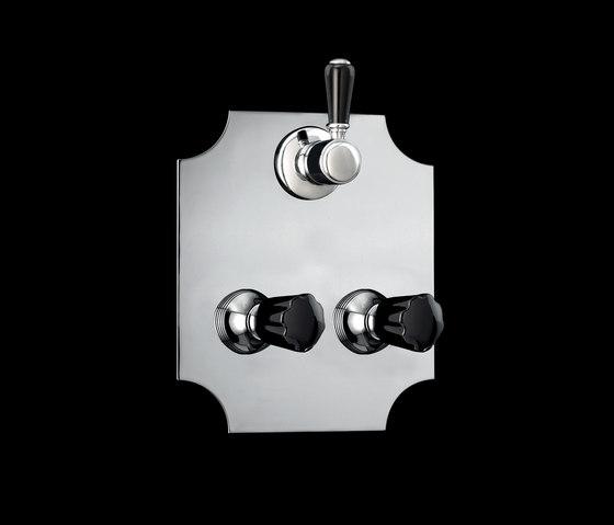 Coventry Mezcladora para ducha de Devon&Devon | Grifería para duchas