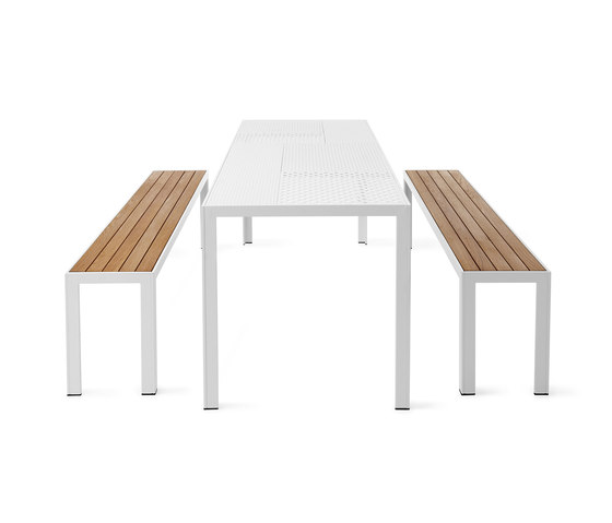 Areal bench by nola   Benches