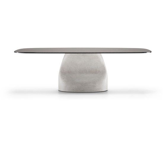 Gran Sasso by Midj | Dining tables